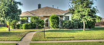 617 Rothschild Lane, Murphy, TX, 75094 United States