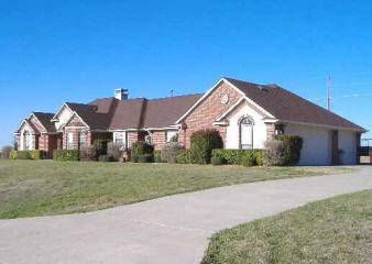 4011 Heritage Trail, Celina, TX, 75009 United States