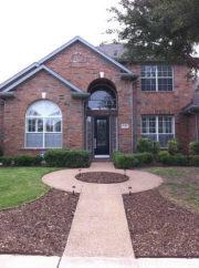 9705 Beck Drive, Plano, TX, 75025 United States