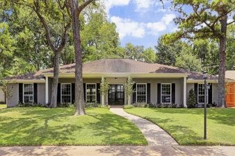 10326 Pine Forest Rd, Houston, TX, 77042-1538