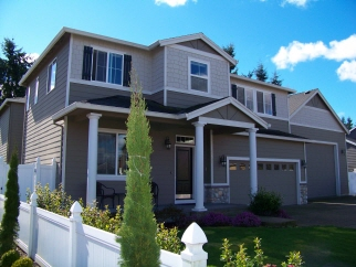 15515 NE 102nd Street, Vancouver, WA, 98682 United States