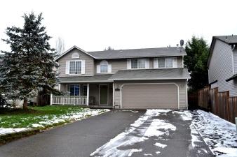 3121 NE 181st Avenue, Vancouver, WA, 98682 United States