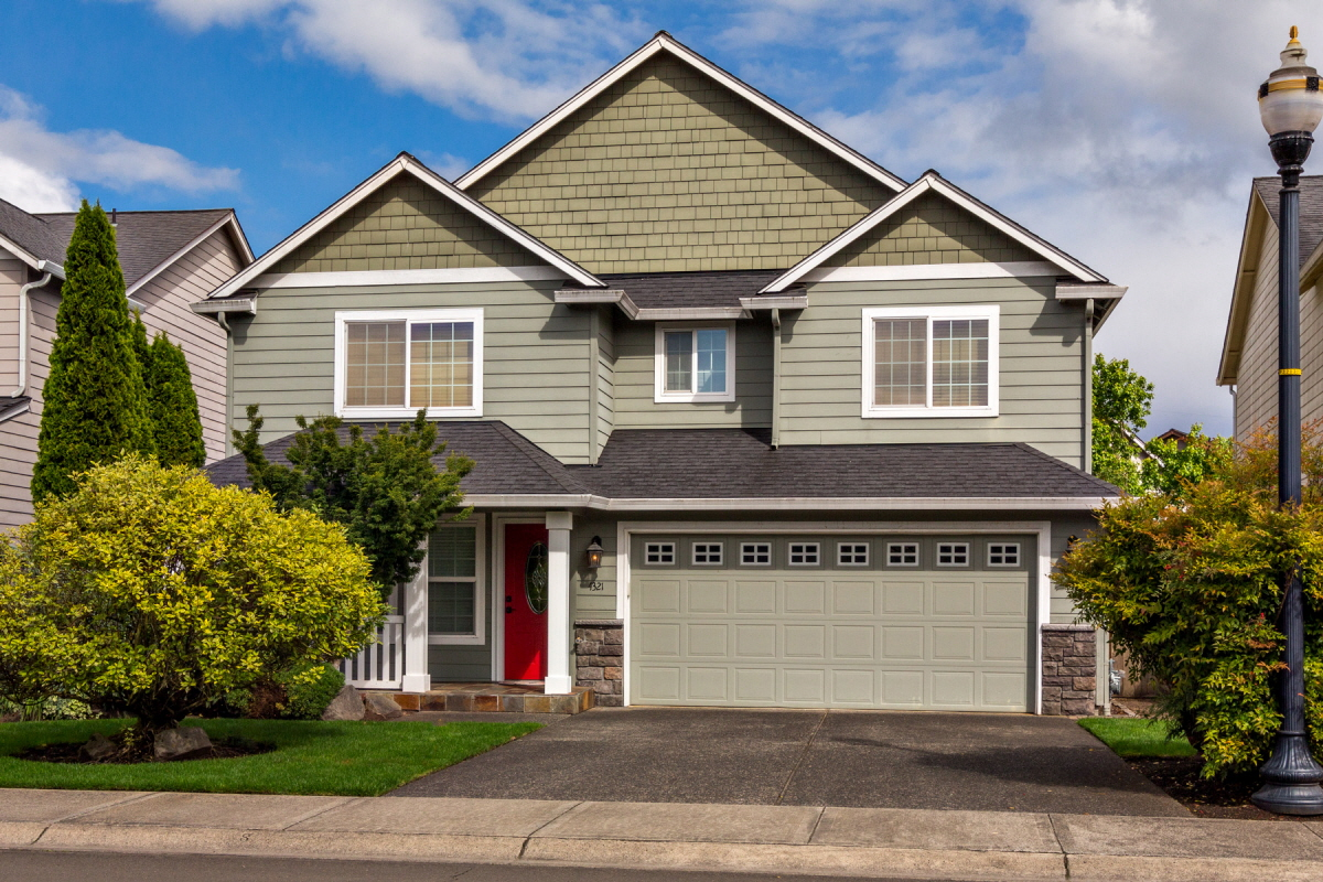4321 NE 165th Avenue, Vancouver, WA, 98682 United States
