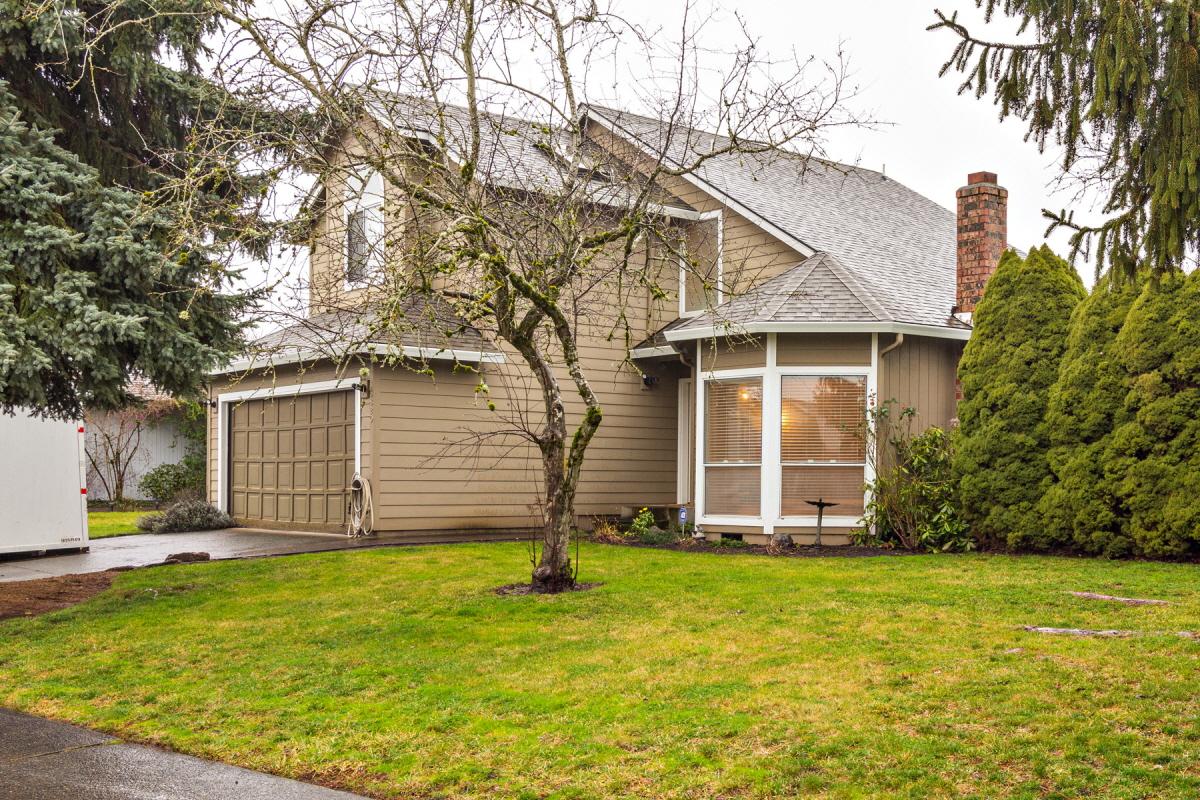 15820 SE 14th Street, Vancouver, WA, 98683 United States