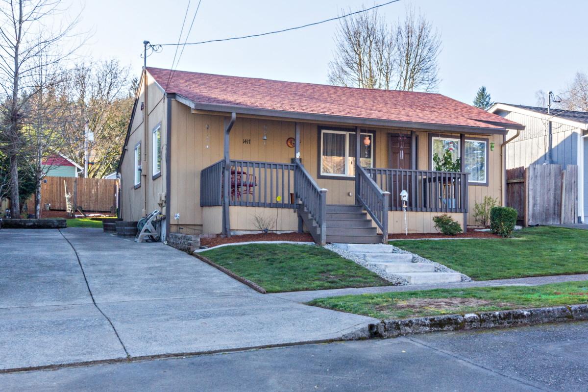 1417 NW Ash Street, Camas, WA, 98607 United States