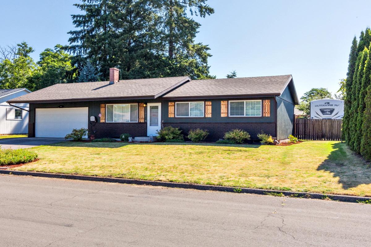 7405 NE 128th Avenue, Vancouver, WA, 98682 United States