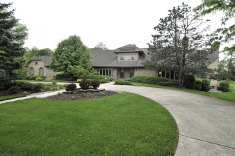 7935 Deer Crossing, Indian Hill, OH, 45243 United States