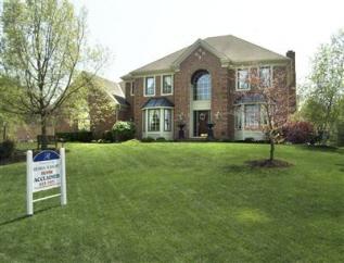 8135 Starting Gate Lane, Symmes Township, OH, 45249 United States