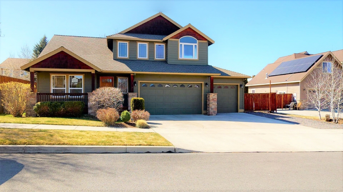 3337 NE Crystal Springs Drive, Bend, OR, 97701 United States