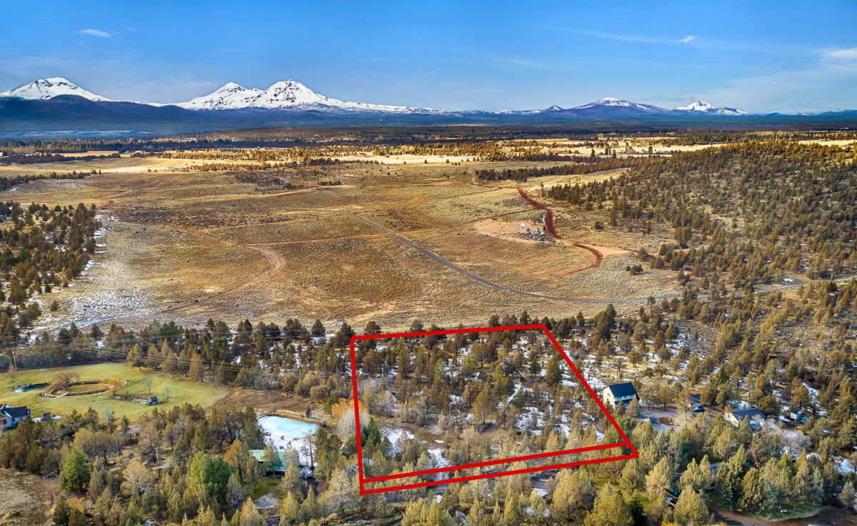 64555 Research Rd, Bend, OR, 97703 United States