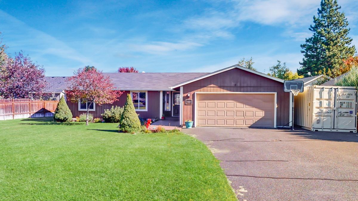 160 N. Maple Street, Sisters, OR, 97759 United States