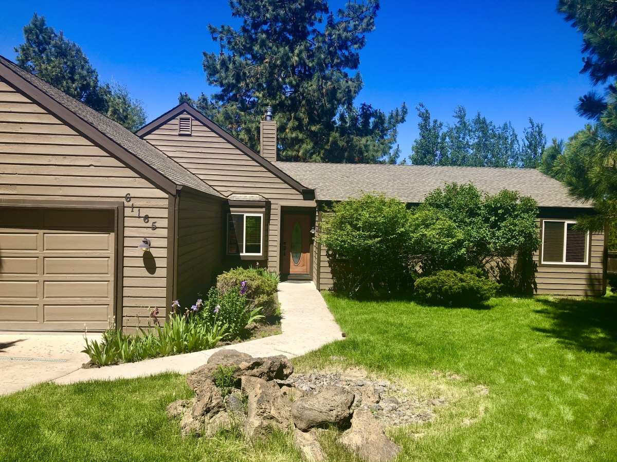 61165 Ladera Road, Bend, OR, 97702 United States