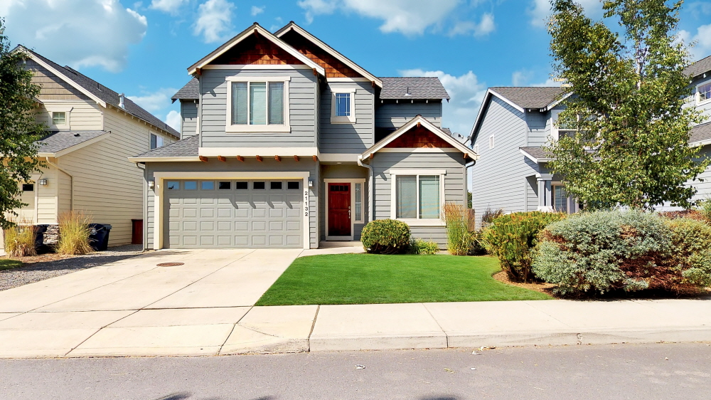 21132 Copperfield Avenue, Bend, OR, 97702 United States