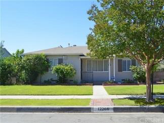 12266 Community Street, Sun Valley, CA, 91352