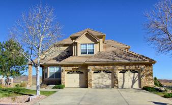 16778 Foxwood Lane, Morrison, CO, 80465 United States