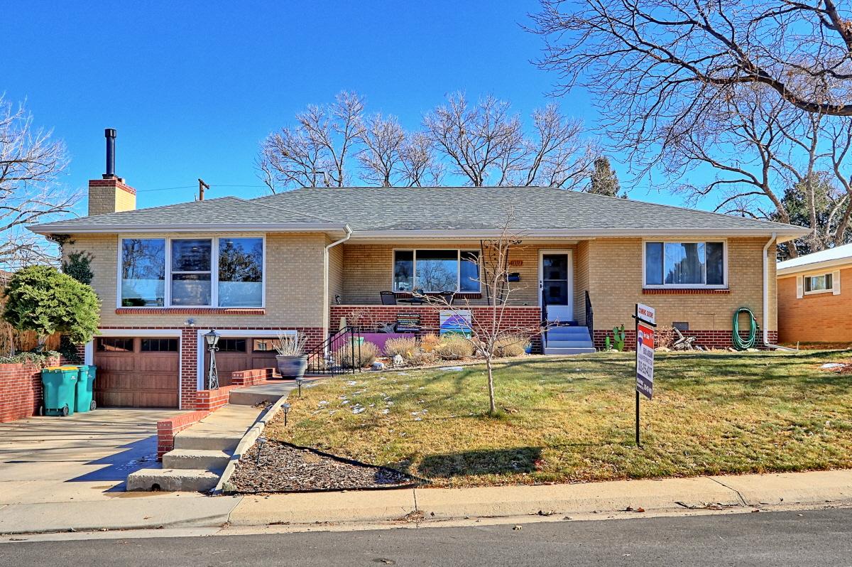 4010 Ammons Street, Wheat Ridge, CO, 80033 United States
