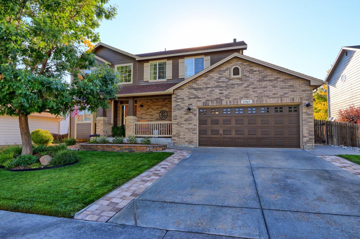 13969 Dahlia Street, Thornton, CO, 80602 United States