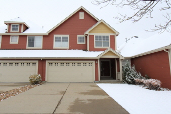 543 Wild Ridge Lane, Lafayette, CO, 80026 United States