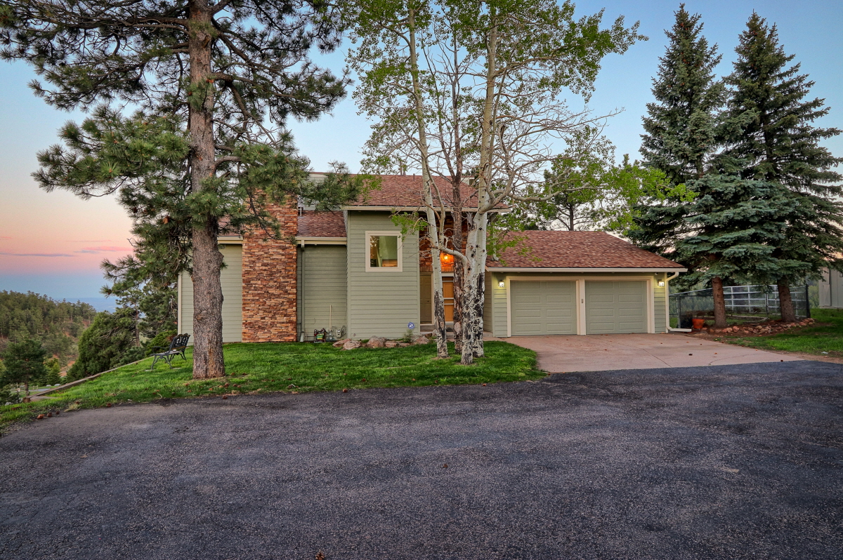 314 Parkview Avenue, Golden, CO, 80401 United States