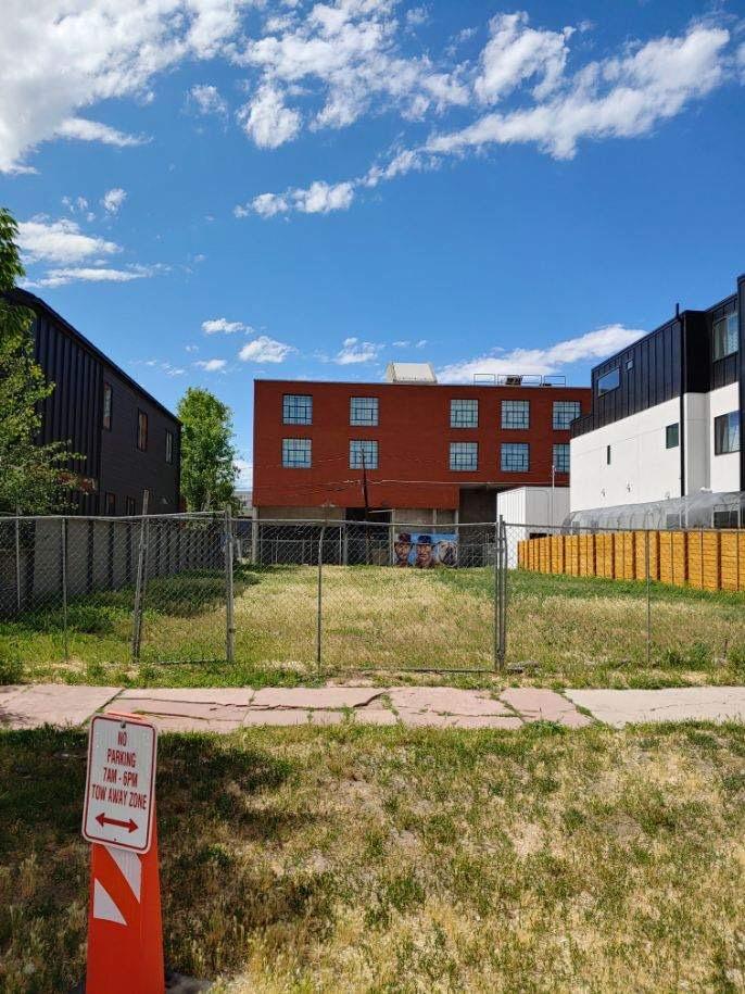 2401-2451 Lawrence Street, Denver, CO, 80205 United States