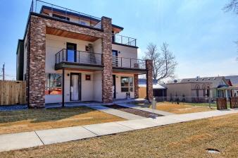 3952 Osage Street, Denver, CO, 80211 United States