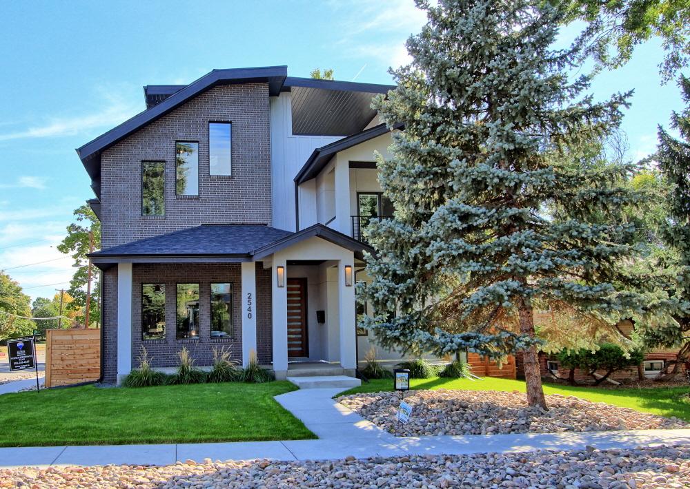 2540 Xavier Street, Denver, CO, 80212 United States