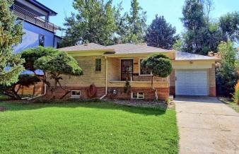2430 Xavier Street, Denver, CO, 80212 United States
