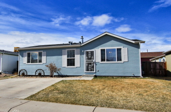 271 Cherokee Place, Lochbuie, CO, 80603 United States
