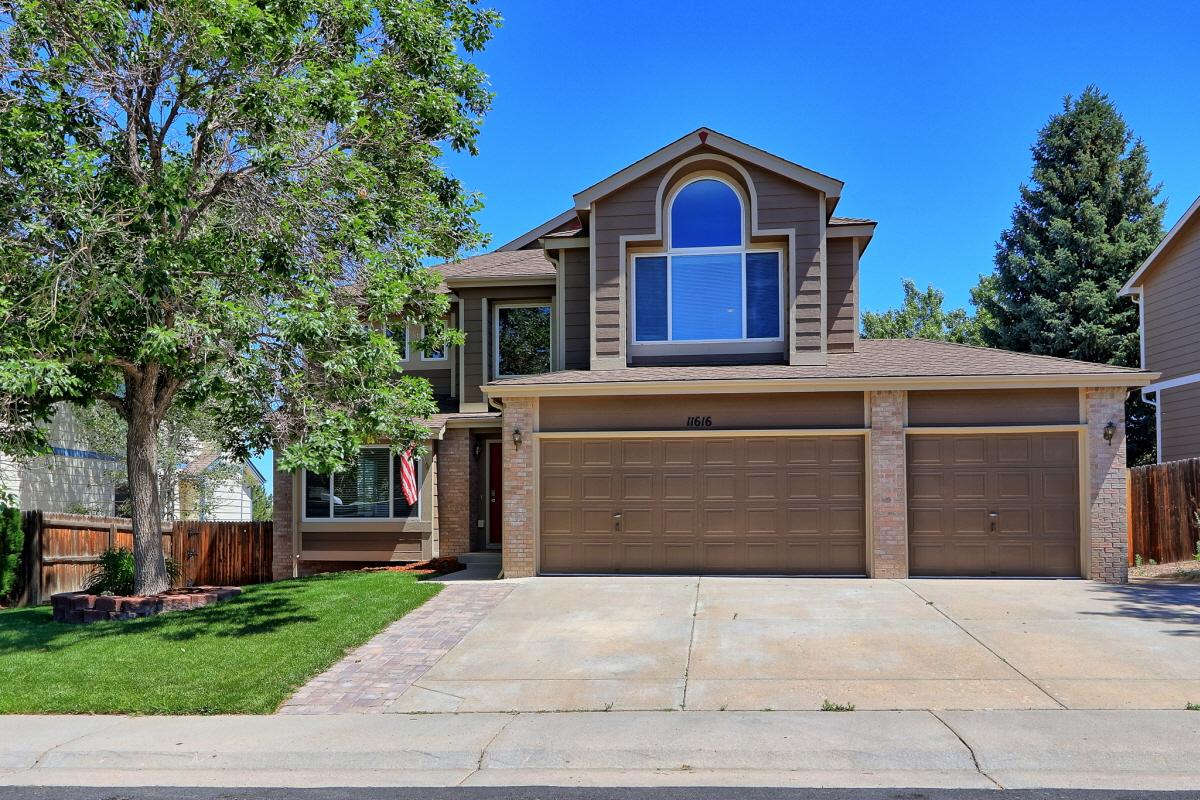 11616 Pine Grove Lane, Parker, CO, 80138 United States