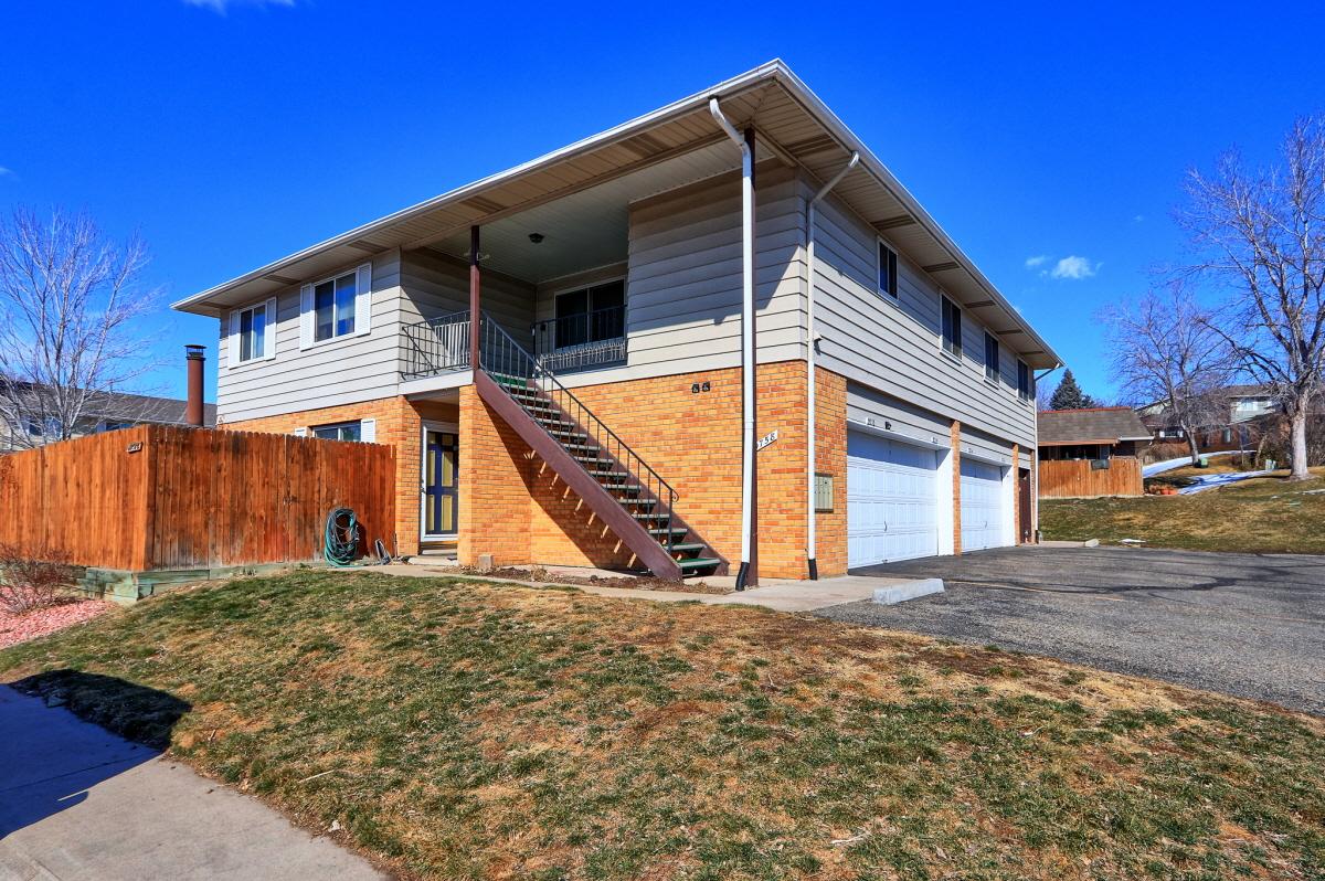 9758 Orangewood Drive, Thornton, CO, 80260 United States