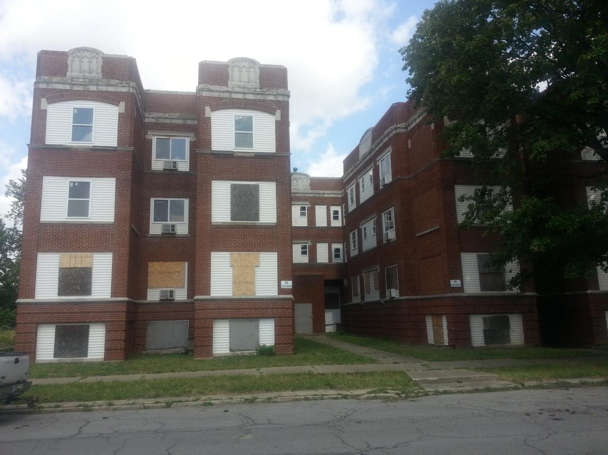 Detroit, MI, 48206 United States