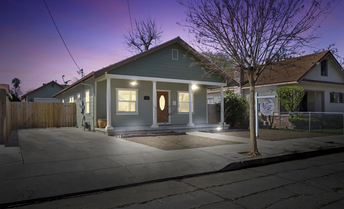 1221 Walnut St., Tracy, CA, 95376 United States