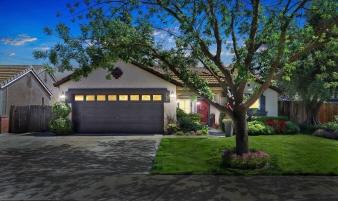 4604 Sun Ray Lane, Salida, CA, 95368-9063