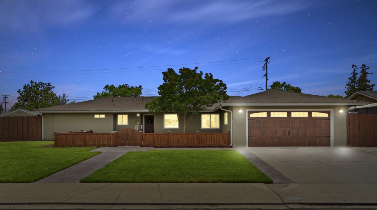 1904 Fairington Lane, Modesto, CA, 95355 United States