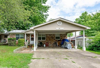 51 Dam Road, Mayflower, AR, 72106