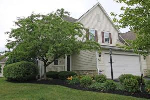 4987 Tempe Road, Powell, OH, 43065