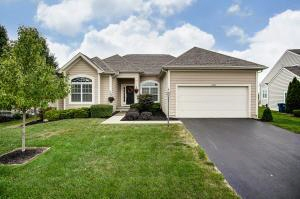 6322 Scioto Chase Boulevard, Powell, OH, 43065