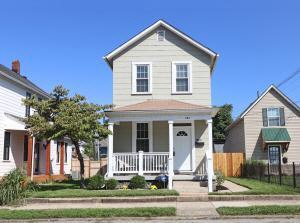 422 Hanford Street, Columbus, OH, 43206
