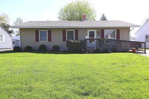 3780 Hillcrest Street W, Hilliard, OH, 43026