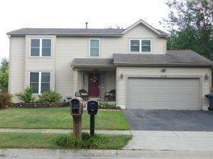 5195 Aurora Drive, Hilliard, OH, 43026
