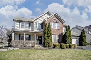 7886 Glenmore Drive, Powell, OH, 43065