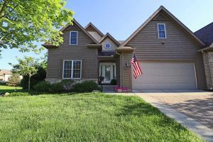 123 Brookehill Drive, Powell, OH, 43065