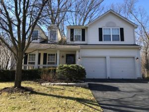 4451 Wooded Nook Drive, New Albany, OH, 43054