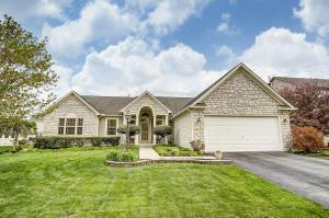 3439 Windy Forest Lane, Powell, OH, 43065