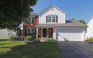 7627 Benderson Drive, Westerville, OH, 43082