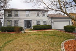 5675 Greenfield Drive, Galena, OH, 43021