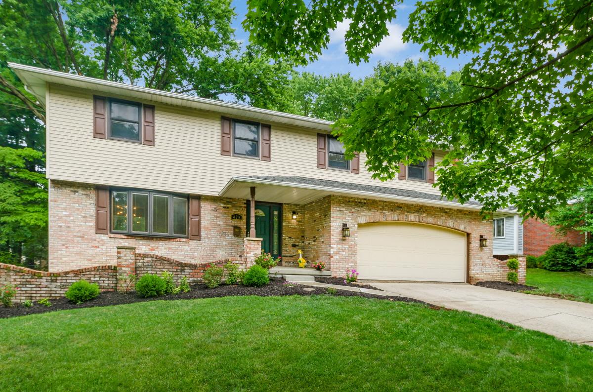 478 Olenwood Avenue, Worthington, OH, 43085