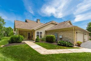 4799 Turning Leaf Place, Powell, OH, 43065