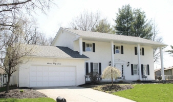1137 Hempstead Court, Westerville, OH, 43081 United States
