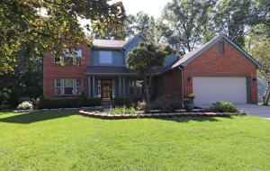 3835 Wedgewood Place Drive, Powell, OH, 43065